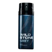 WILD STONE GREY BODY DEODORANT 150 ML