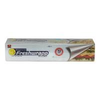 HINDALCO FRESHWRAPP ALUMINIUM FOIL 72 METER 1.00 NO PACKET