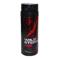 WILD STONE RED DEODORANT 150.00 ML BOTTLE