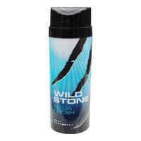 WILD STONE AQUA FRESH DEODORANT 150.00 ML BOTTLE