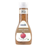 VEEBA SWEET ONION SAUCE 350.00 GM BOTTLE