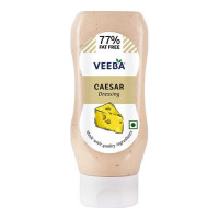VEEBA CAESAR DRESSING 300.00 GM BOTTLE