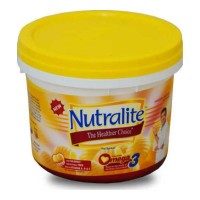 NUTRALITE FAT SPREAD 500.00 GM BOX