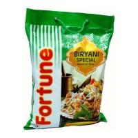 FORTUNE BIRYANI SPECIAL BASMATI RICE 5.00 KG BAG