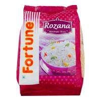 FORTUNE ROZANA BASMATI RICE 1 Kg Packet