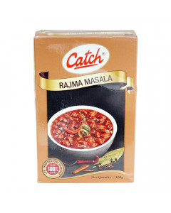 CATCH RAJMA MASALA 100.00 GM BOX