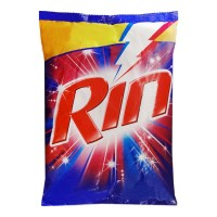 RIN DETERGENT  POWDER 4.00 KG PACKET