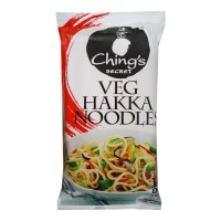 CHINGS SECRET VEG HAKKA NOODLES 150.00 GM PACKET