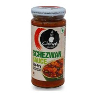 CHINGS SCHEZWAN SAUCE STIR FRY 250 GM