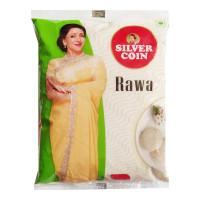 SILVER COIN RAWA 1.00 KG PACKET