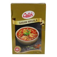 CATCH GARAM MASALA 100.00 GM BOX