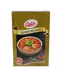 CATCH GARAM MASALA 100.00 GM BOX