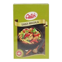 CATCH SABZI MASALA 100.00 GM BOX