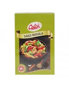 CATCH SABZI MASALA 100.00 GM BOX