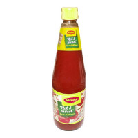MAGGI HOT & SWEET TOMATO CHILLI SAUCE BOTTLE