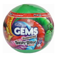 CADBURY GEMS SURPRISE 17.80 GM