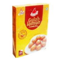 BAMBINO GULAB JAMUN INSTANT MIX 180.00 GM BOX