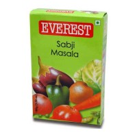 EVEREST SABJI MASALA 100 GM