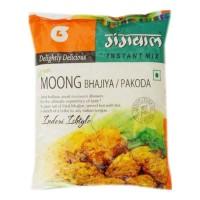 GANGWAL MOONG BHAJIYA PAKODA 500.00 GM PACKET