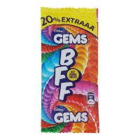 CADBURY GEMS BFF 21.36 Gm