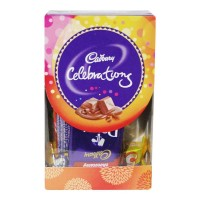 CADBURY CELEBRATIONS PACK 61.30 GM BOX