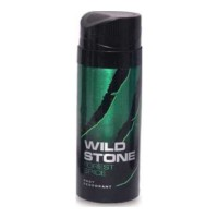 WILD STONE DEODORANT FOREST SPICE 150 Ml Bottle