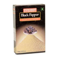 EVEREST BLACK PEPPER POWDER 100.00 Gm