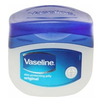 VASELINE SKIN PROTECTING JELLY ORIGINAL 85.00 GM