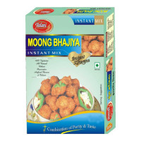 TALATI MOONG BHAJIYA INSTANT MIX 200.00 GM BOX