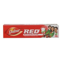 DABUR RED TOOTHPASTE FOR TEETH & GUMS 50.00 GM BOX