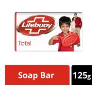 LIFEBUOY TOTAL SOAP 125 GM