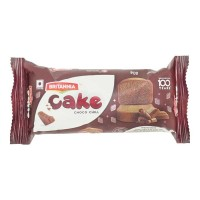 BRITANNIA CHOCOLATE CAKE 60 GM PACKET