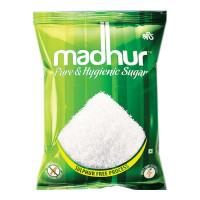 MADHUR PURE & HYGIENIC SUGAR- 5.00 KG BAG