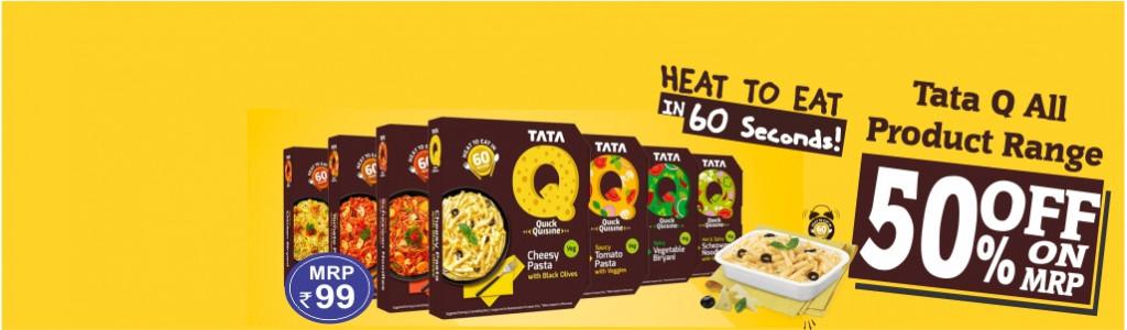 Tata Q 50