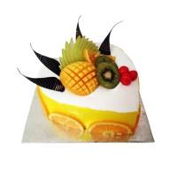 PINEAPPLE FRUIT CAKE3 KG