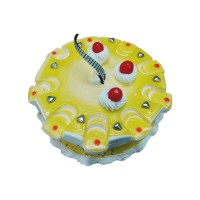 PINEAPPLE CHERRY CAKE 3 KG