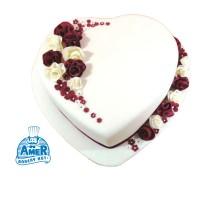 PINEAPPLE CAKE 5 KG