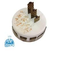 BUTTER SCOTCH CAKE 5 KG