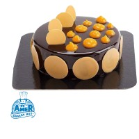 CHOCOLATE CAKE 5 KG