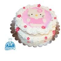 STRAWBERRY CAKE 5 KG