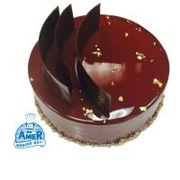 CHOCOLATE TRUFFLE CAKE 5 KG