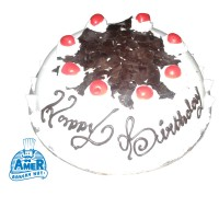 BLACK FOREST CLASSIC CAKE 4 KG