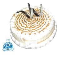 BUTTERSCOTHC CLASSIC CAKE 4 KG