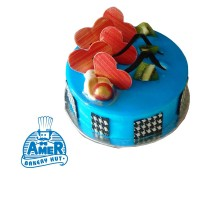 YOUR CHOICE CAKE 1 KG